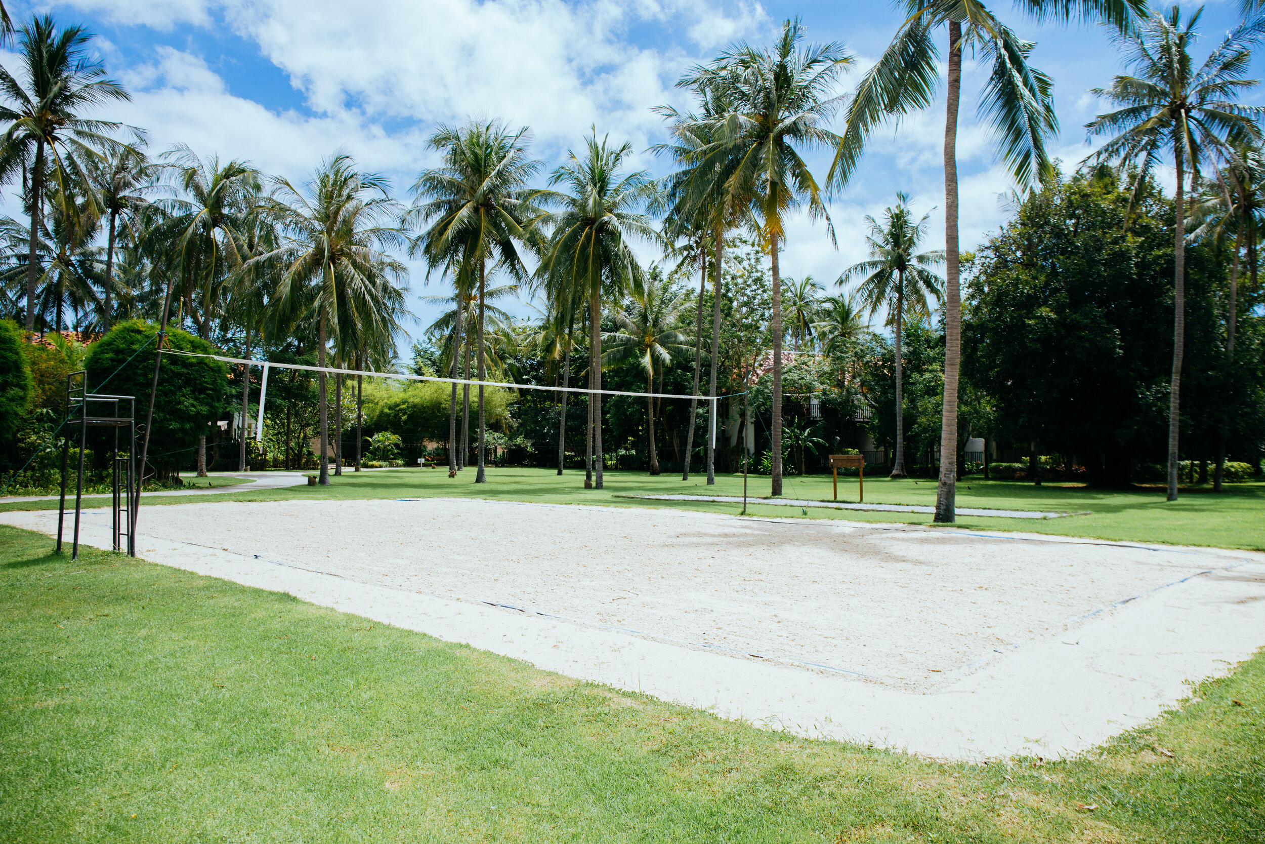 Evason Hua Hin Resort Activities
