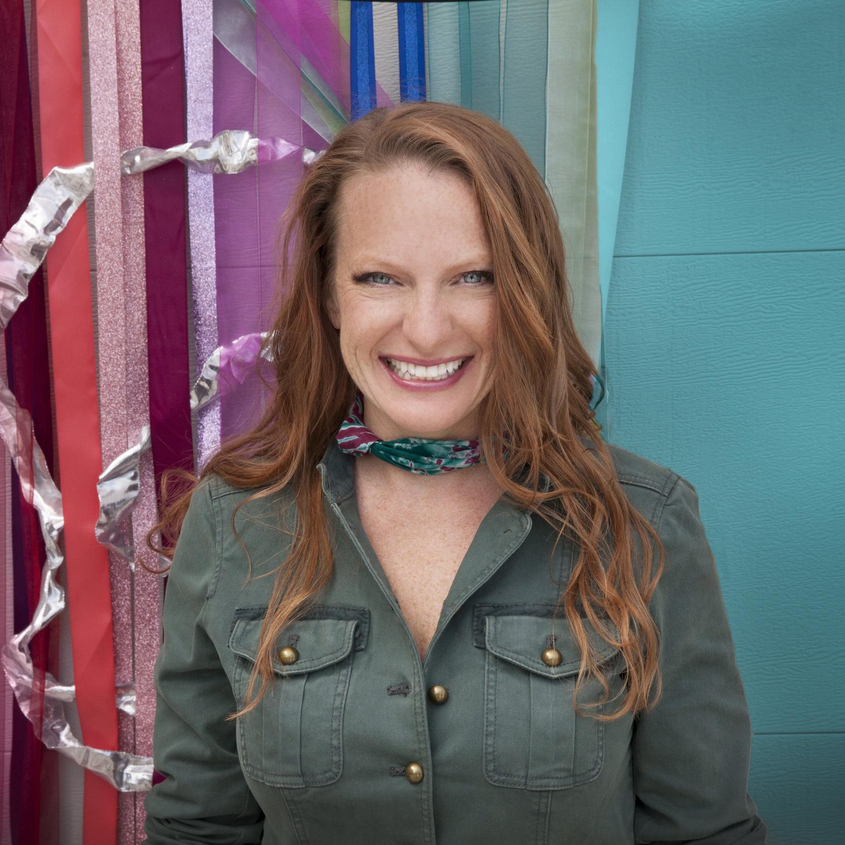 Dr Megan Anne Todd