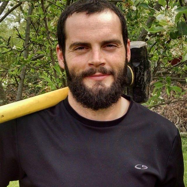 Chris Dyer of Reborn Fitness