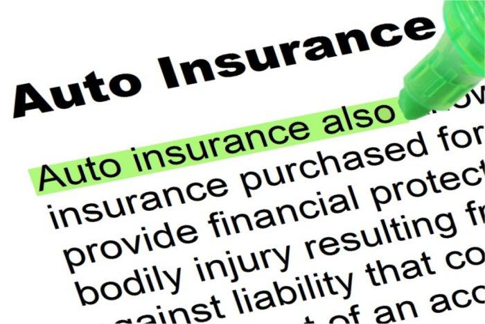 Insurance - Vendors Apply Here