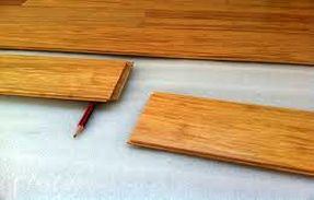 Flooring - Vendors Apply Here