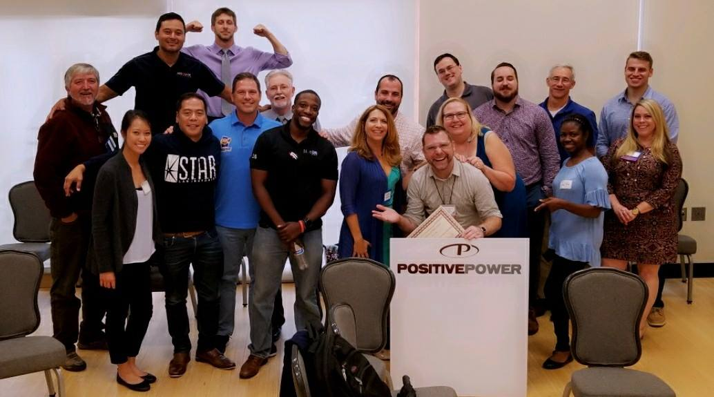 Business Owners - Visit BNI Positive Power - A group of local business owners committed to helping each other build their business, through participating in a group for the purpose of creating opportunities in a structured and professional environment.
