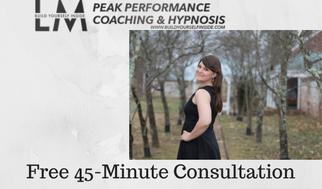 Free 45 Minute Consultation ($300 Value)