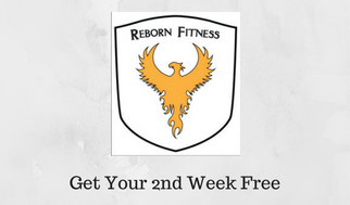 Get Your 2nd Week Free