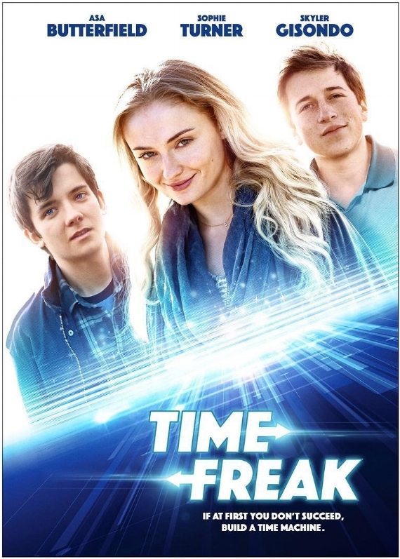 """Timefreak""  directed by Andrew Bowler"
