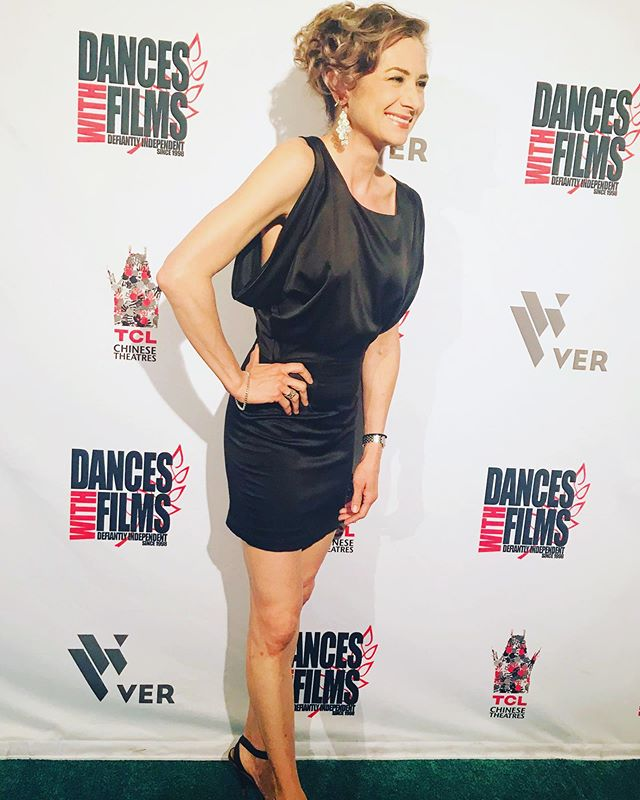 Goofing off on the Red Carpet at @danceswithfilms for the premiere of Last Call the movie with many of my fellow @thecollaborative_la family! Such a blast and major congrats to @sarahfitbooth and @gavinmichaelbooth on their amazing film!!! 🎉👏🏼🎞😍🎊#danceswithfilms2019 #danceswithfilmsfestival #lastcall #filmfestivals #friends #family #colleagues #work #love #life #grateful