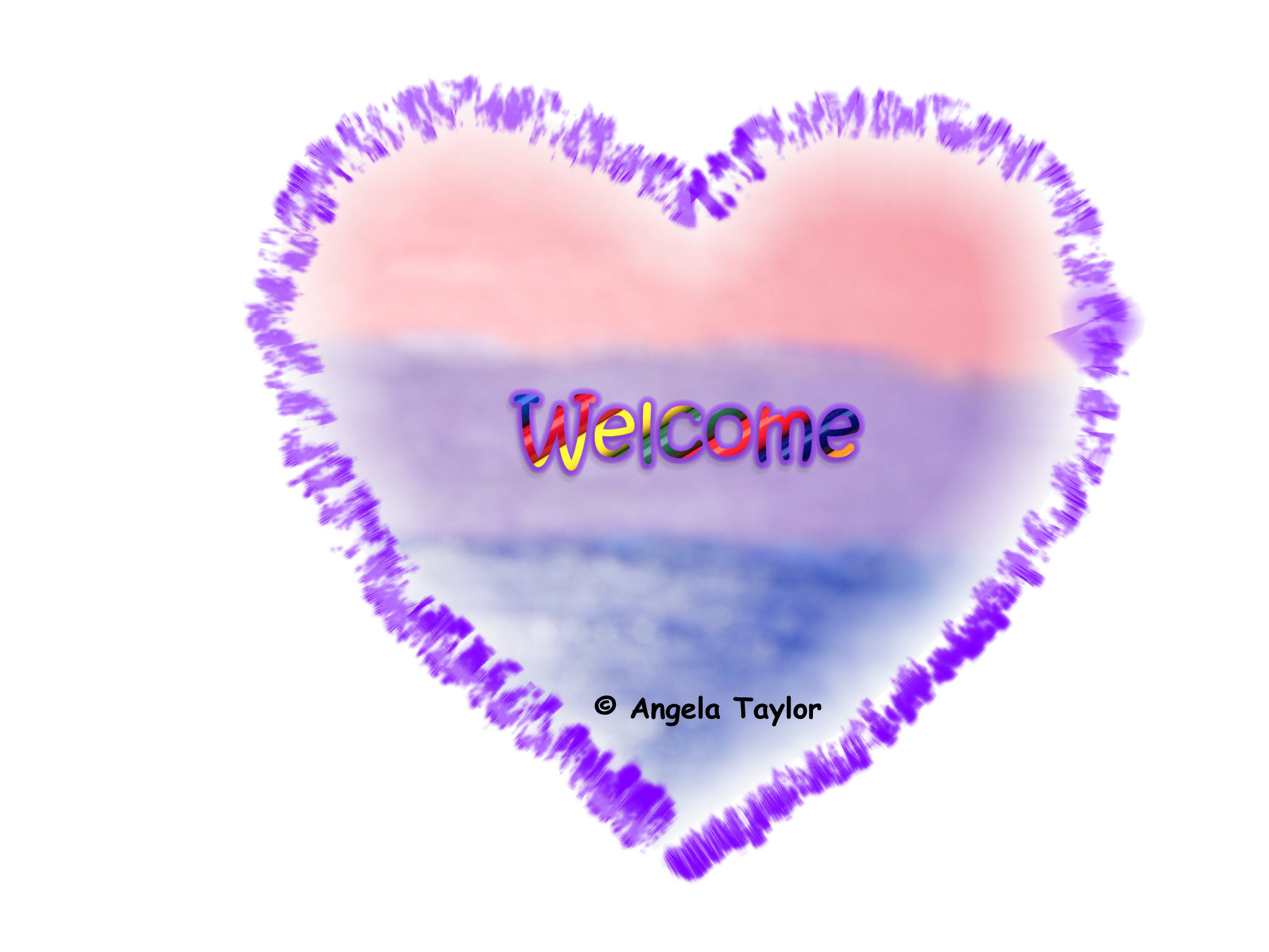 To any new lives out there. May you always know you are welcome.  Congratulations to family and friends.<3