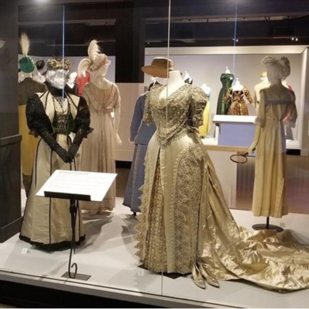 Victorian Tea at the Fashion History Museum - Saturday May 18, 2019 3:00 pmTickets are $25 (Sold Out)In honour of Queen Victoria's 200th Birthday, the Fashion History Museum in Cambridge, Ontario is hosting a Victorian Tea. At the Victorian Tea, Food Historian Carolyn Blackstock will be speaking about her experience in 2014 when she cooked one recipe a day from the 1898 community cookbook The New Galt Cook Book (Galt is a town that is now part of Cambridge).Recipes from The New Galt Cook Book will be served at the Tea, and that's where I come in - I'm preparing the food. Admission to the museum from 12-5:00 is also included in the ticket price.Event info & tickets: https://www.fashionhistorymuseum.com/ Carolyn Blackstock's Cooking with the Galt Cook Book blog:https://thegaltcookbook.wordpress.com/