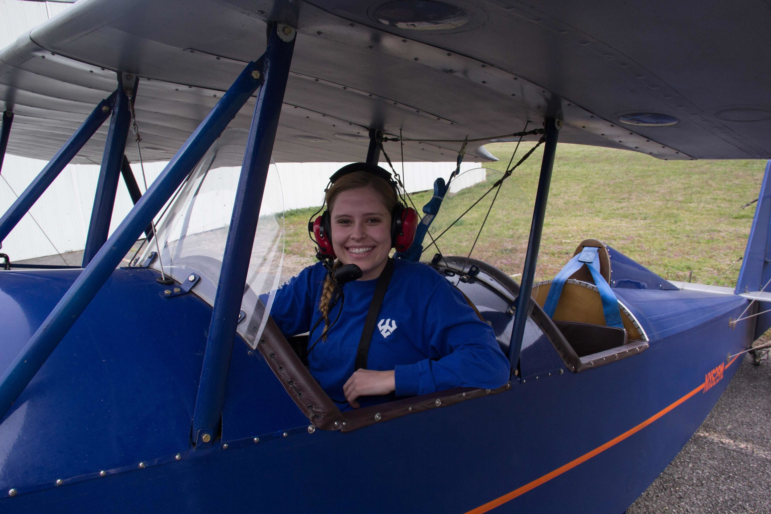 Ellen in plane.jpg