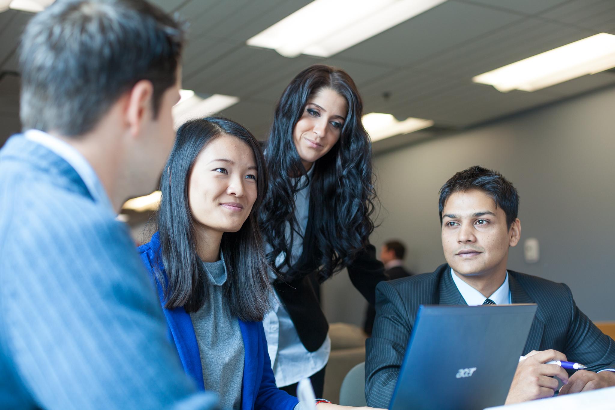 University Of Windsor MBA Program
