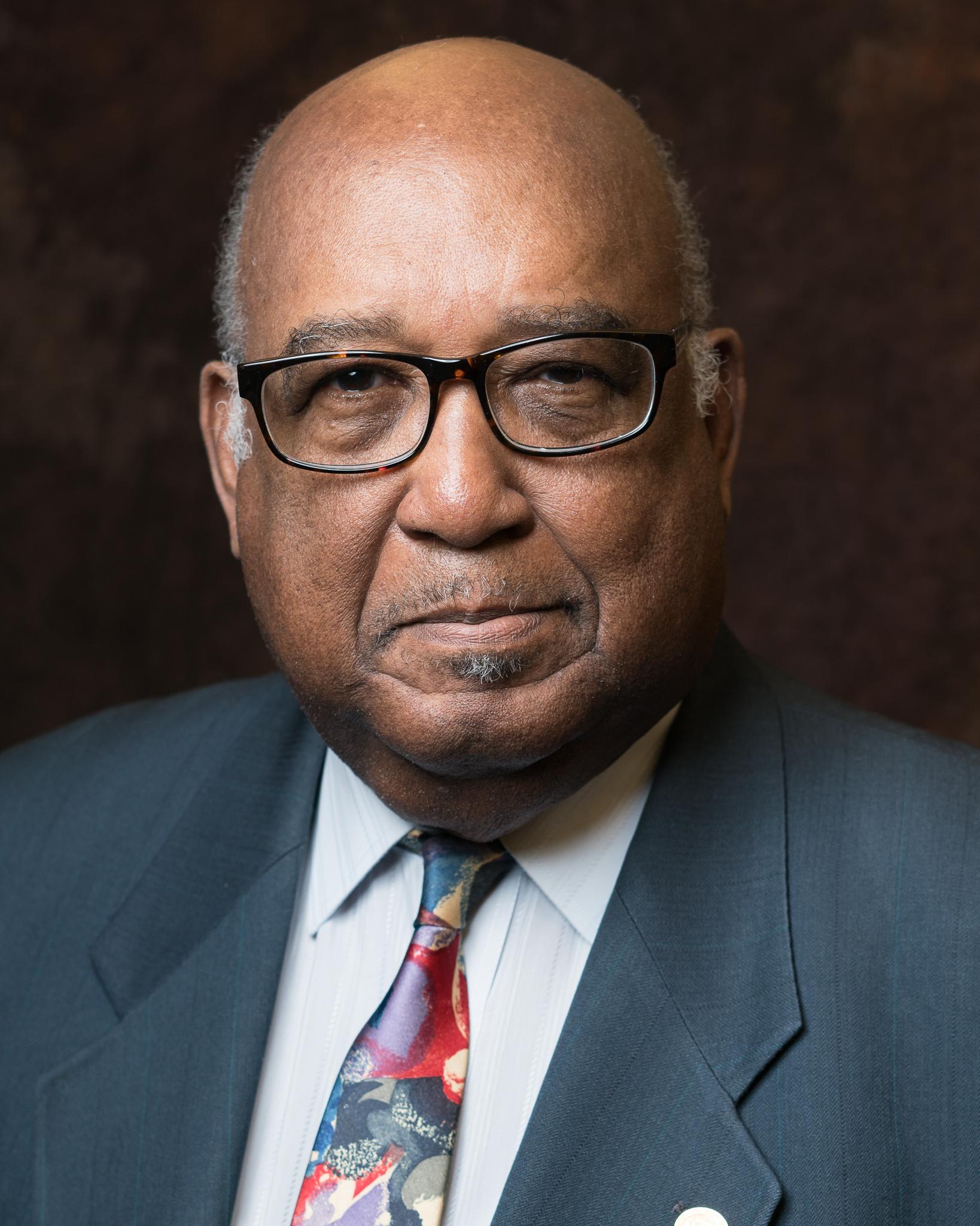 Dr. Gaston J. Franklyn