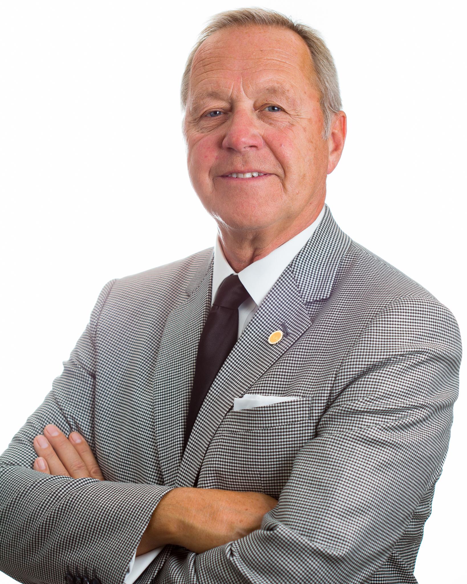Richard Peddie