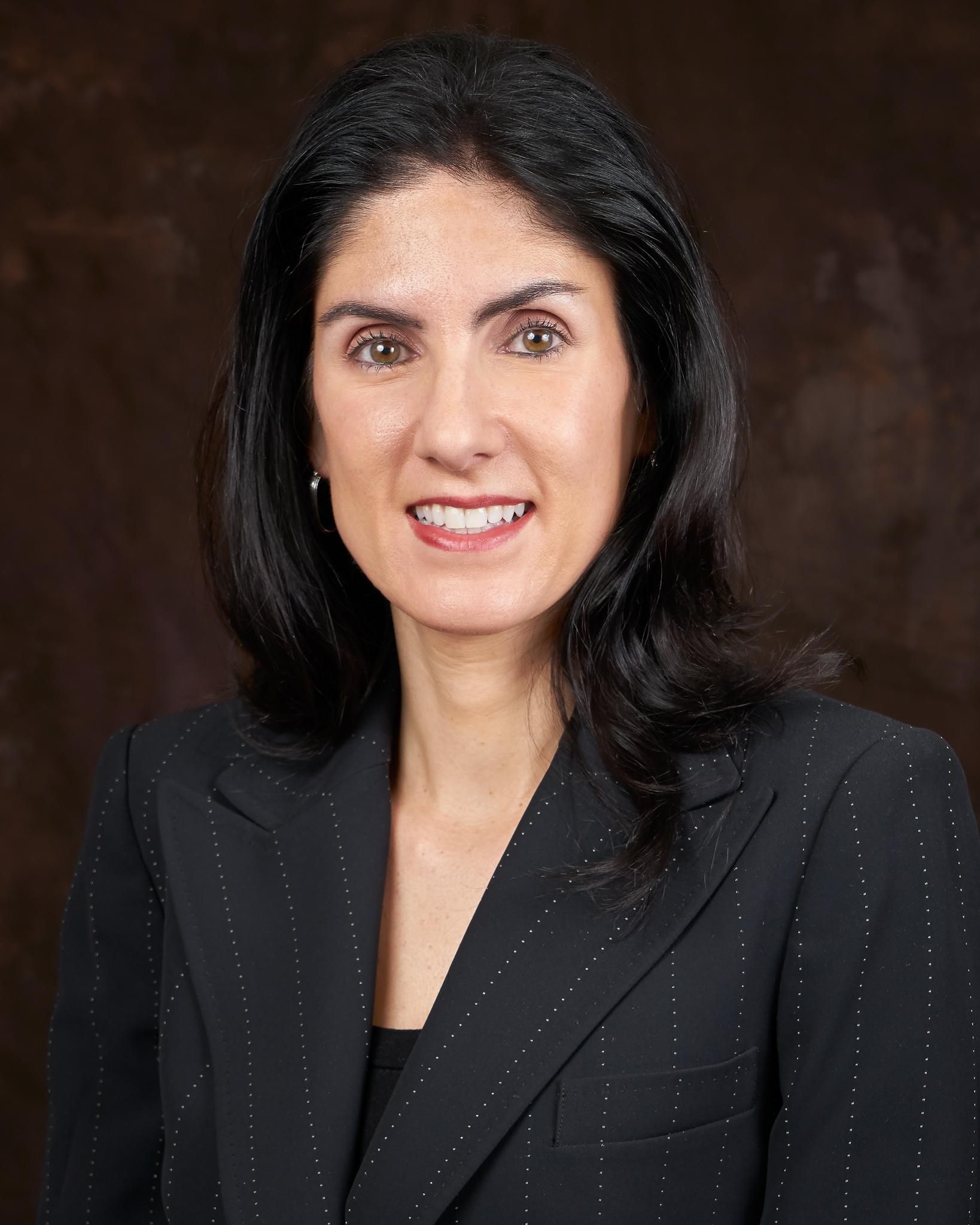 Sophia Chisholm