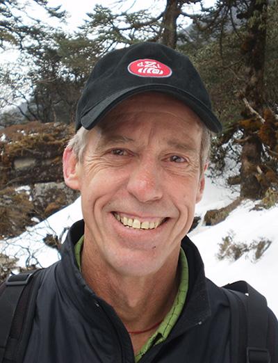 Jim Nowak, President CEO, dZi Foundation