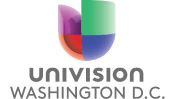 Univision Washington Logo