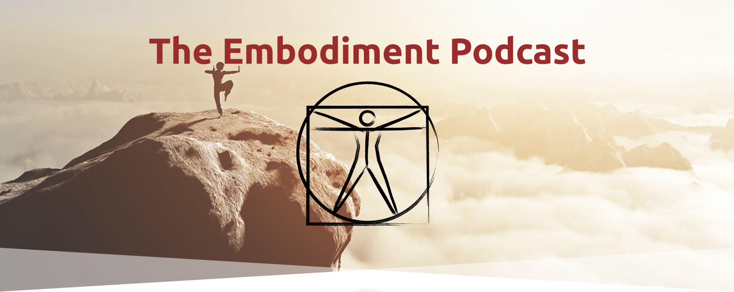 The Embodiment Podcast | Mark Walsh