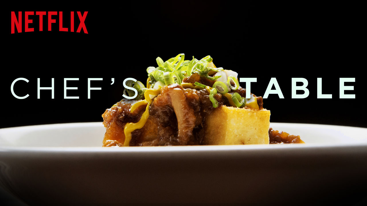 Chef's Table | Netflix