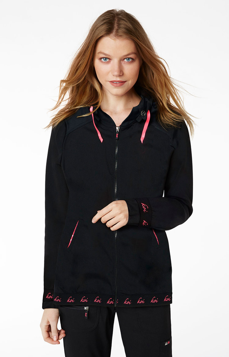 koi Lite Joyful Jacket