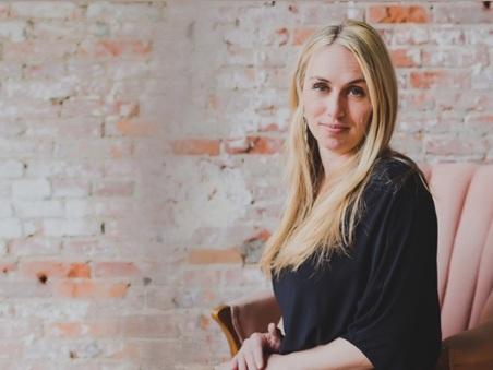 Erika Lynn Holistic Coaching - Website content redesign | Brand development & strategy | Print & digital marketingSeattle, WA