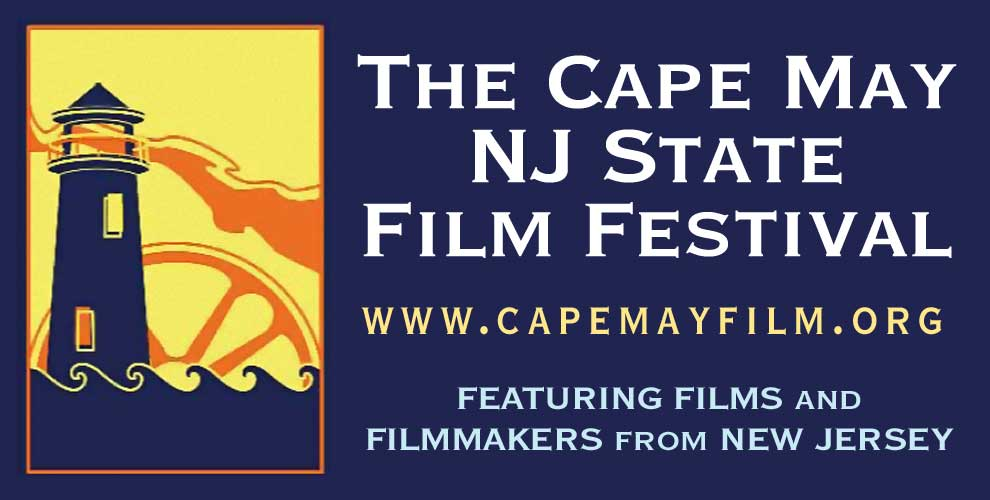 OCD screened at 2015 Cape May Film Festival - My first short film was screened at the Cape May Film Festival to a standing ovation, along with a Q&A session with the crowd.