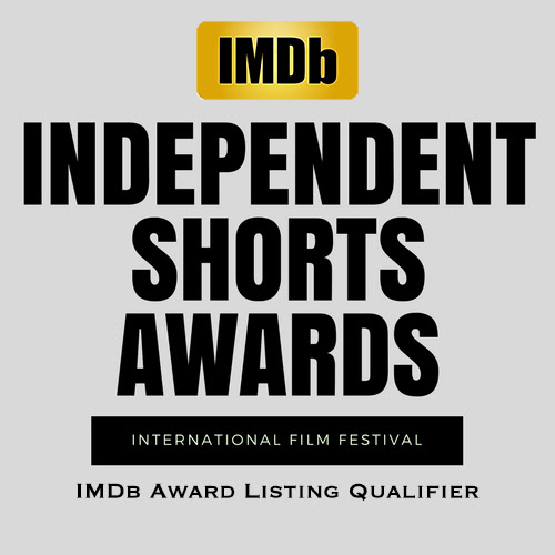 In My Blood Selected For January 2019 round of Independent Short Awards - The film participated in a monthly live screening in Burbank, CA, and an annual live screening and awards event in North Hollywood.