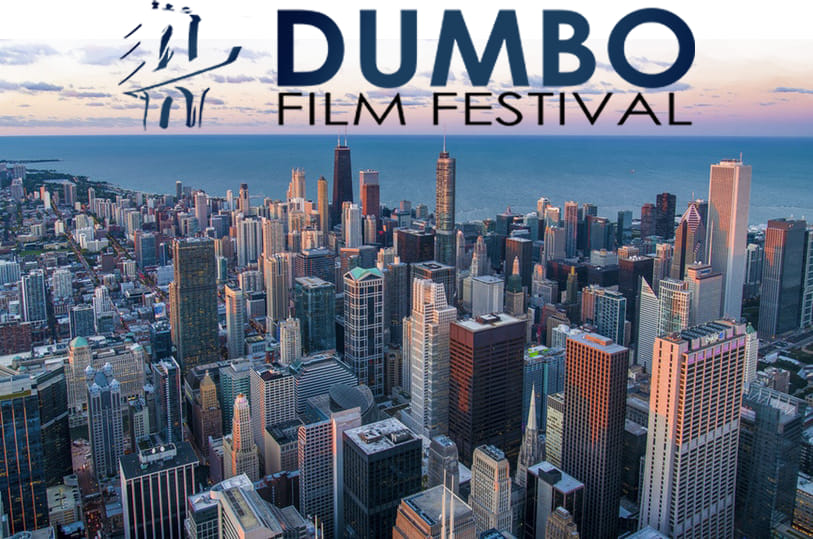 In My Blood selected for the Dumbo Film Festival - The film was chosen from a selection of 352 films from 44 Countries.