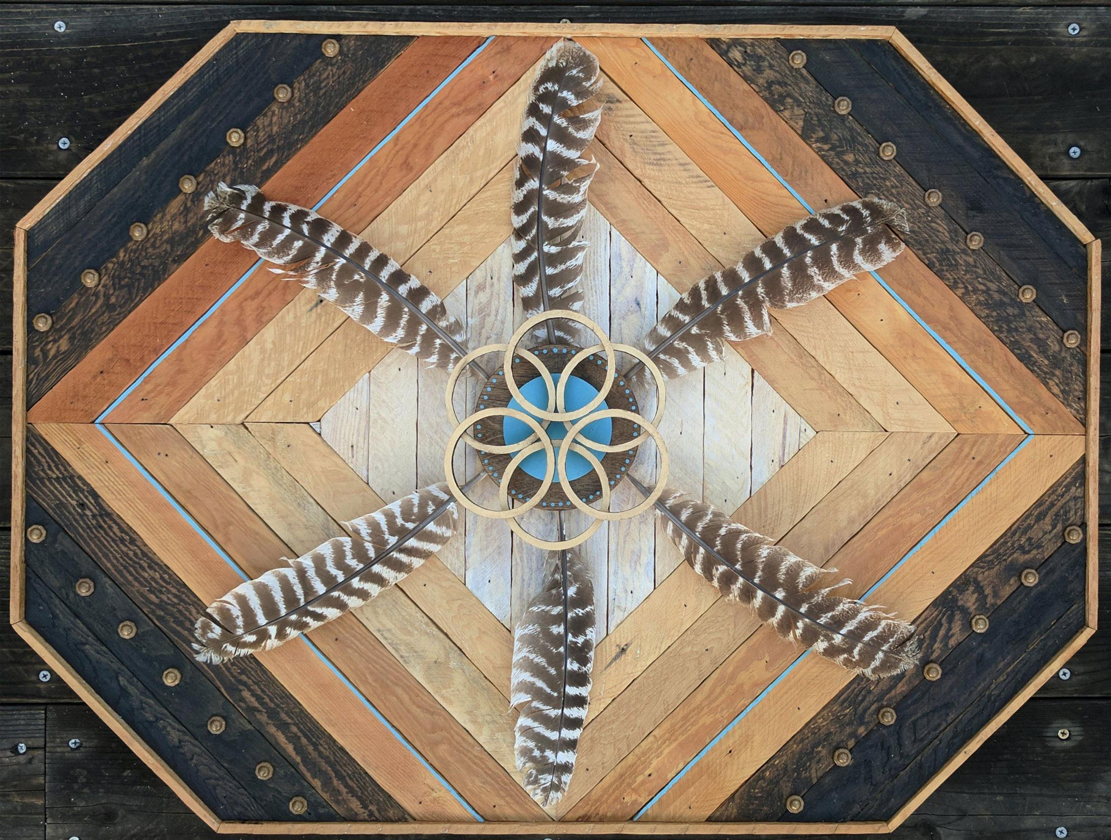 Mandala XXII
