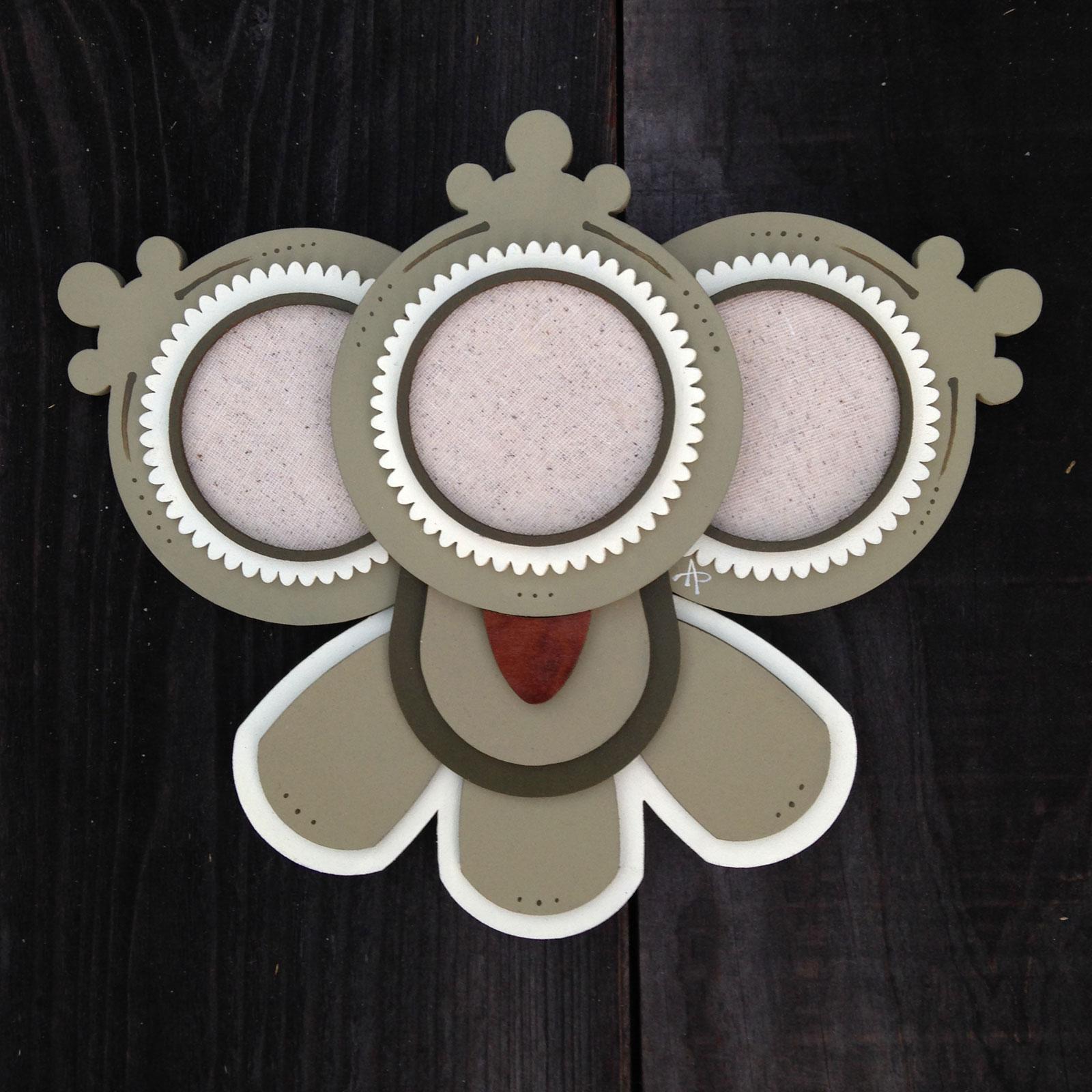 Mini Mandala II