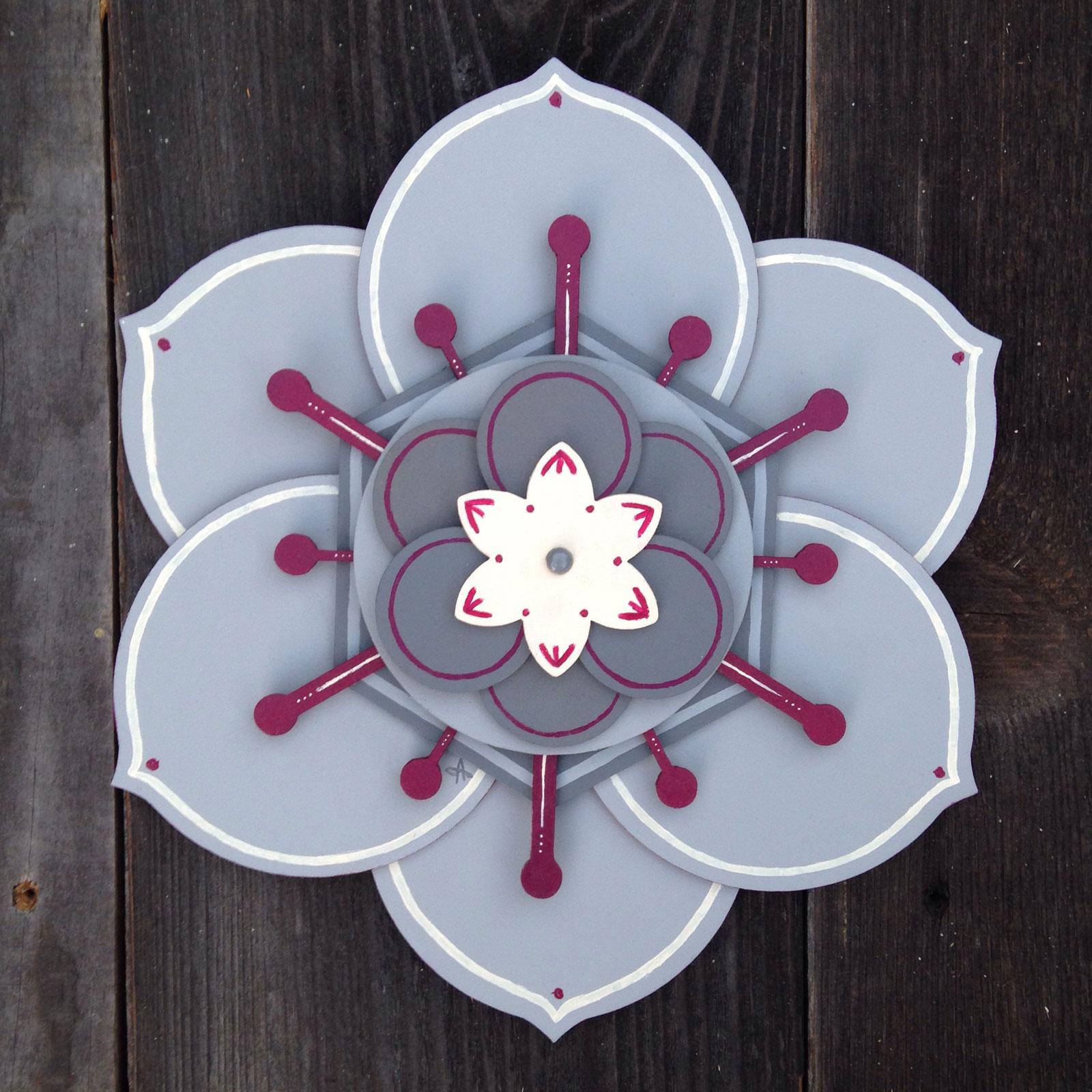 Mini Mandala III