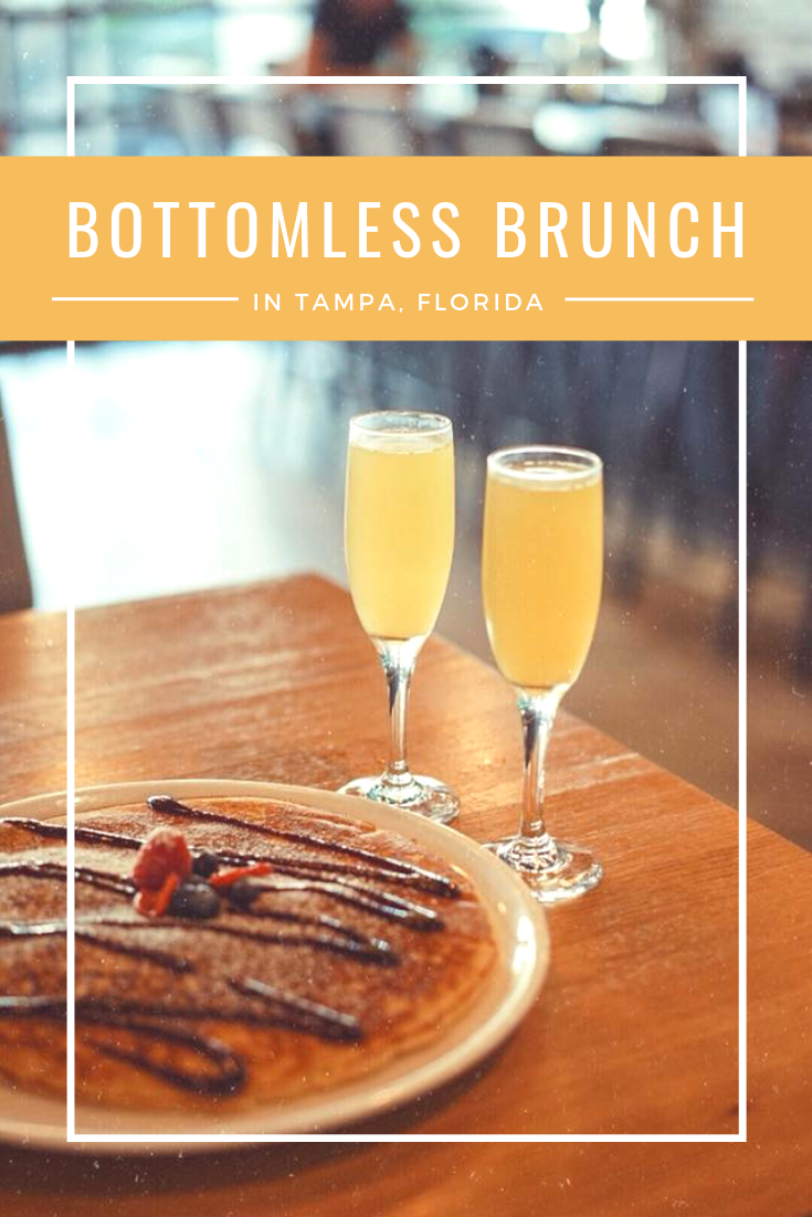 Bottomless Brunch Tampa