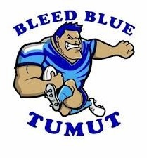 Tumut Blues -