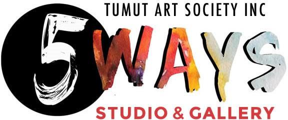 Tumut Art Society - ]