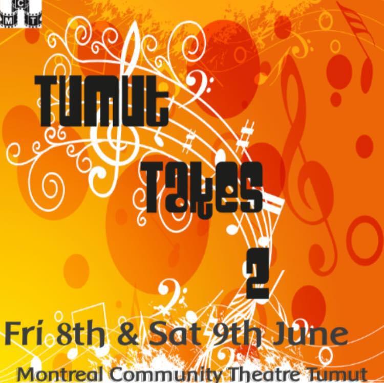 Tumut Takes 2 -