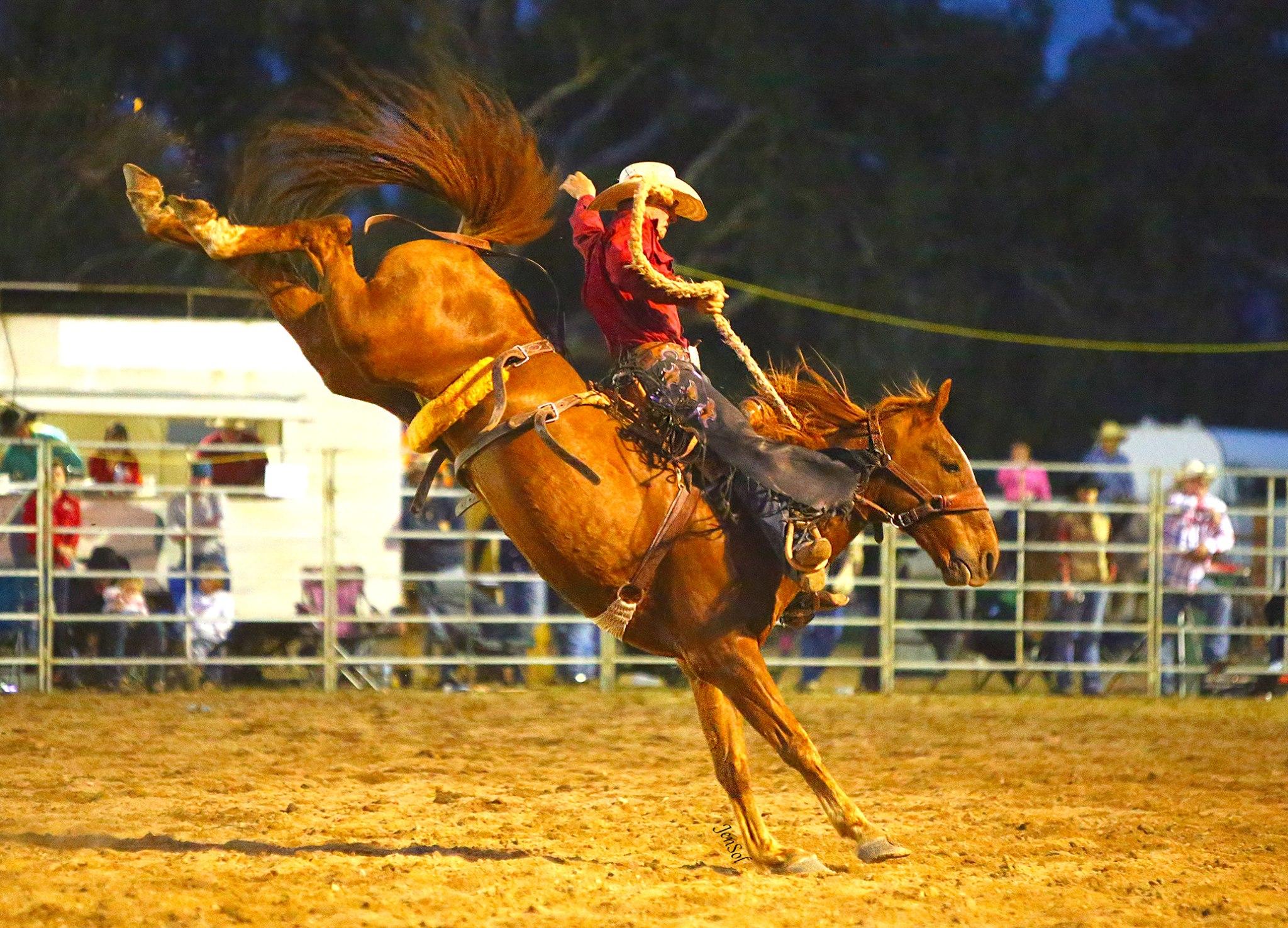 Tumut Rodeo Club -