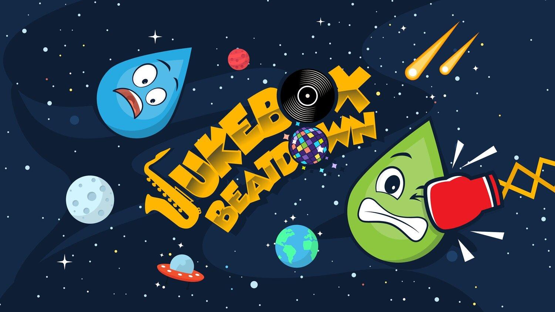 Jukebox Beatdown Development Blog Brett Alexander Moody