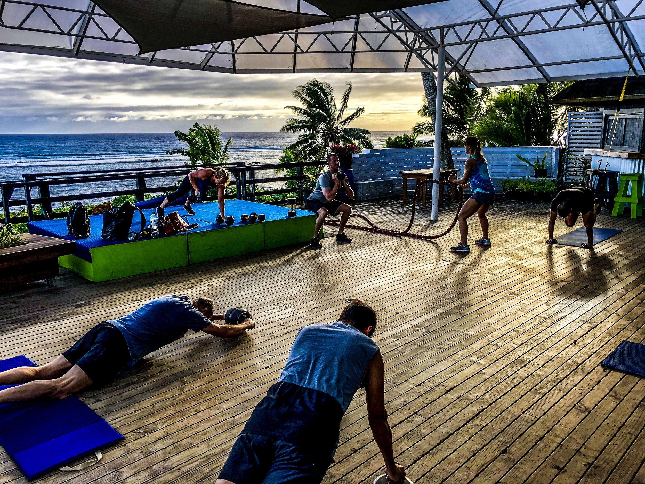 Gym training 1 battle ropes.JPG