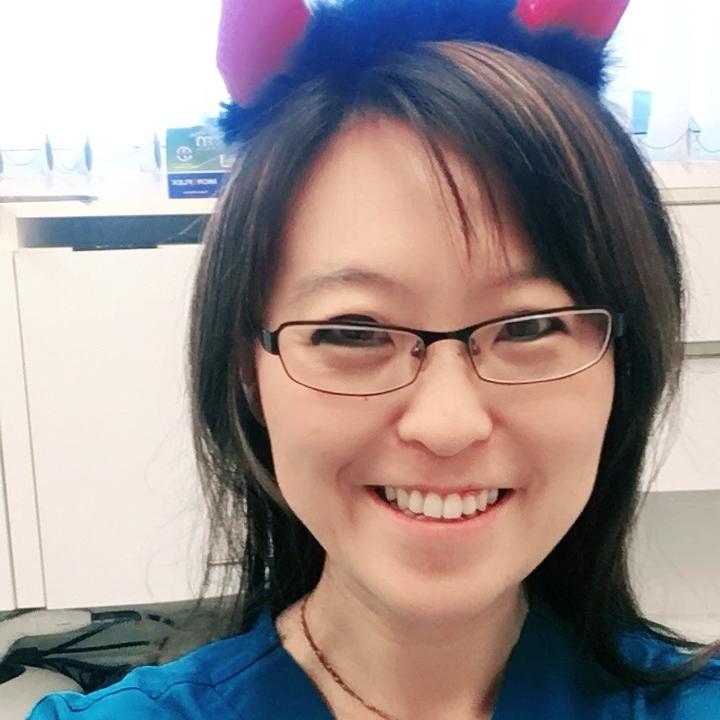 Dr Guessy Wang
