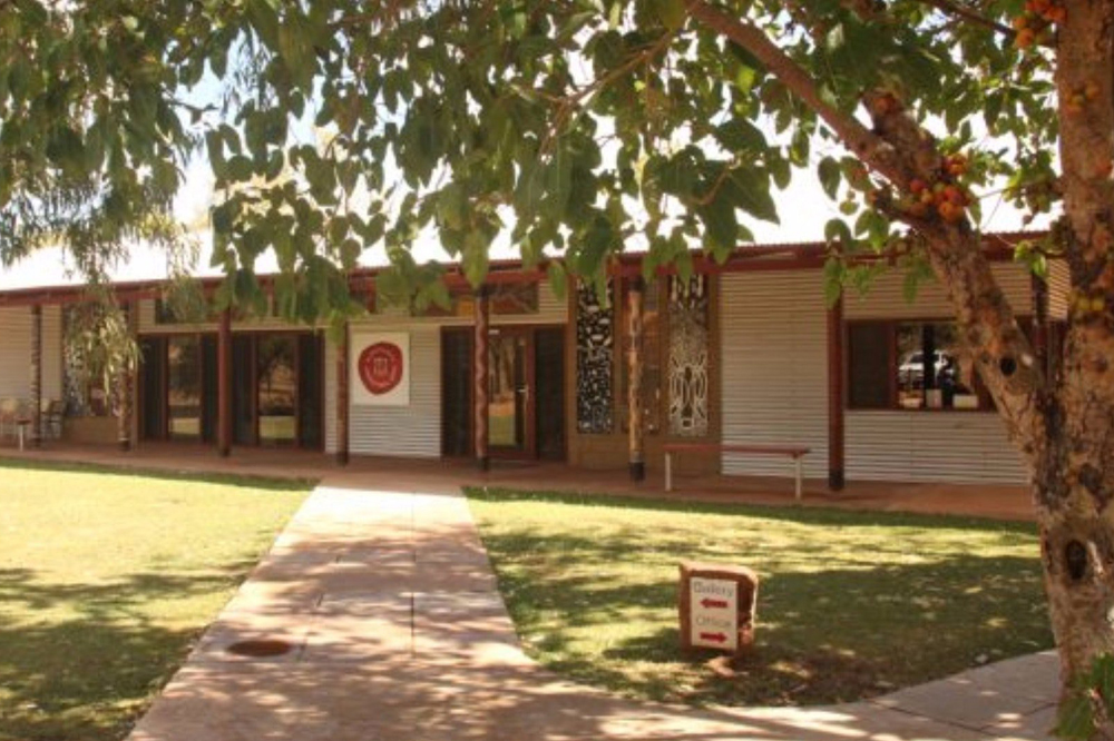 Waringarri Aboriginal Arts Centre