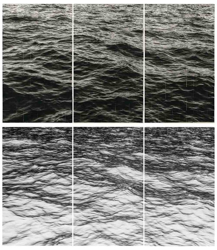 Oceanic Scroll-Gone With the Wind 354cm x 200cm x 2,2017~2018.jpg
