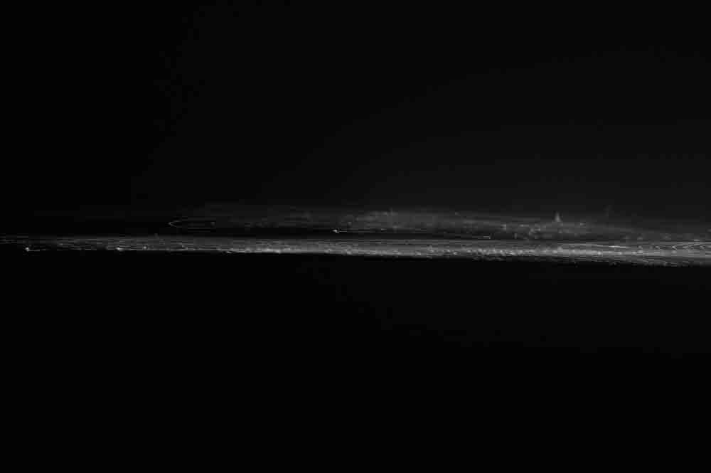 The Light from the Sea 100x66.5cm 6+1AP,2017.jpg