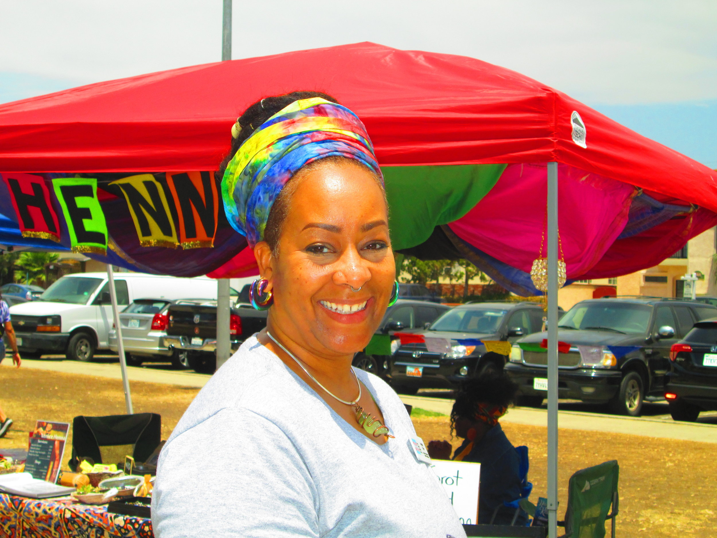 Angel Malaika Maua, Trans Activist & Community builder  angela@transfamilysos.org   www.transfamilysos.org
