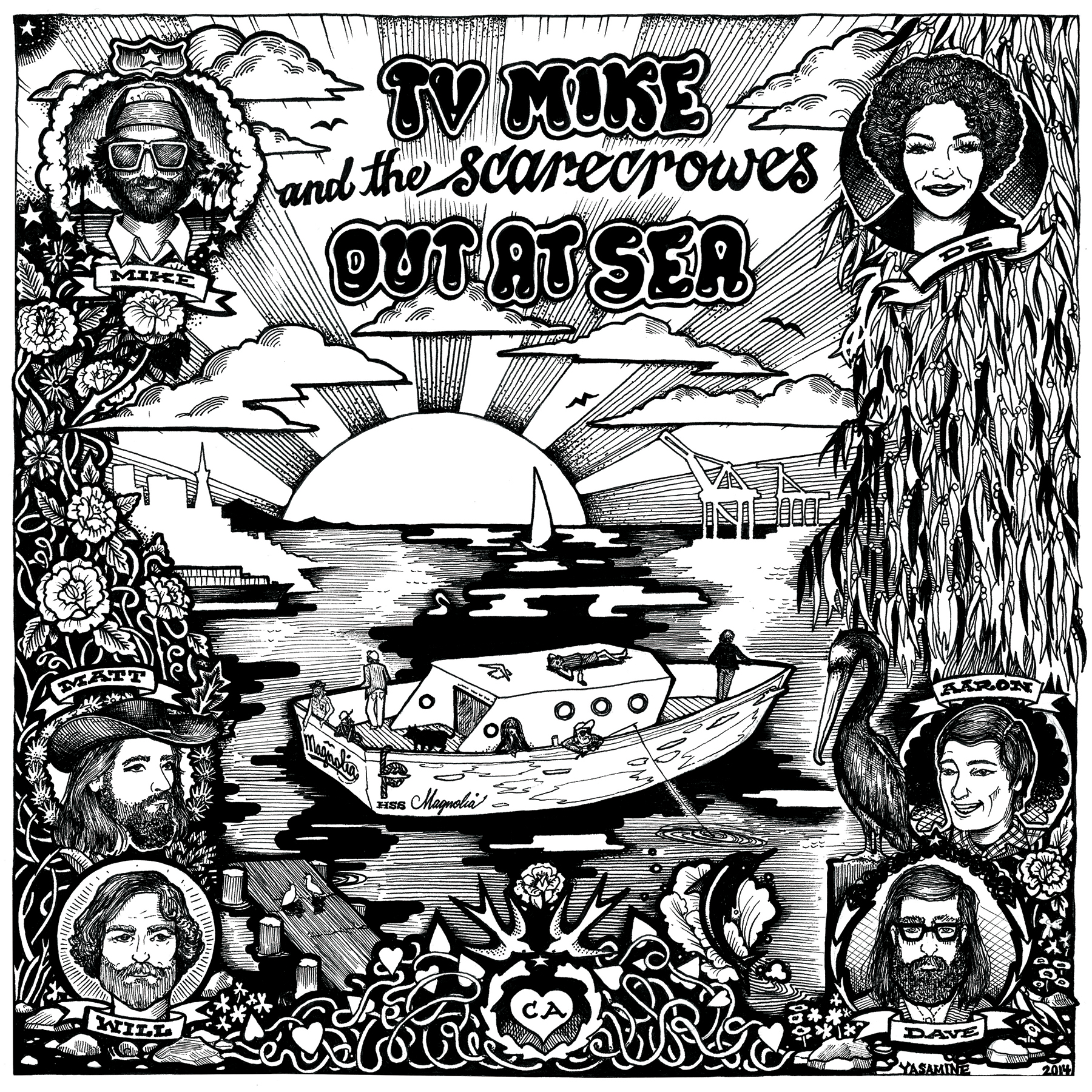 TV Mike Out At Sea LP Cover FINAL.jpg