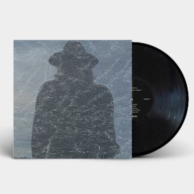 'Out Passed Nowhere' by Oliver Ray. Pre-Order limited edition vinyl at link in bio!