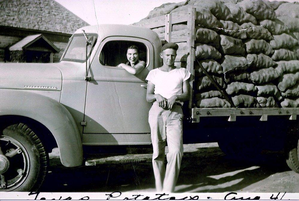 Frank+Hereford+1941+1
