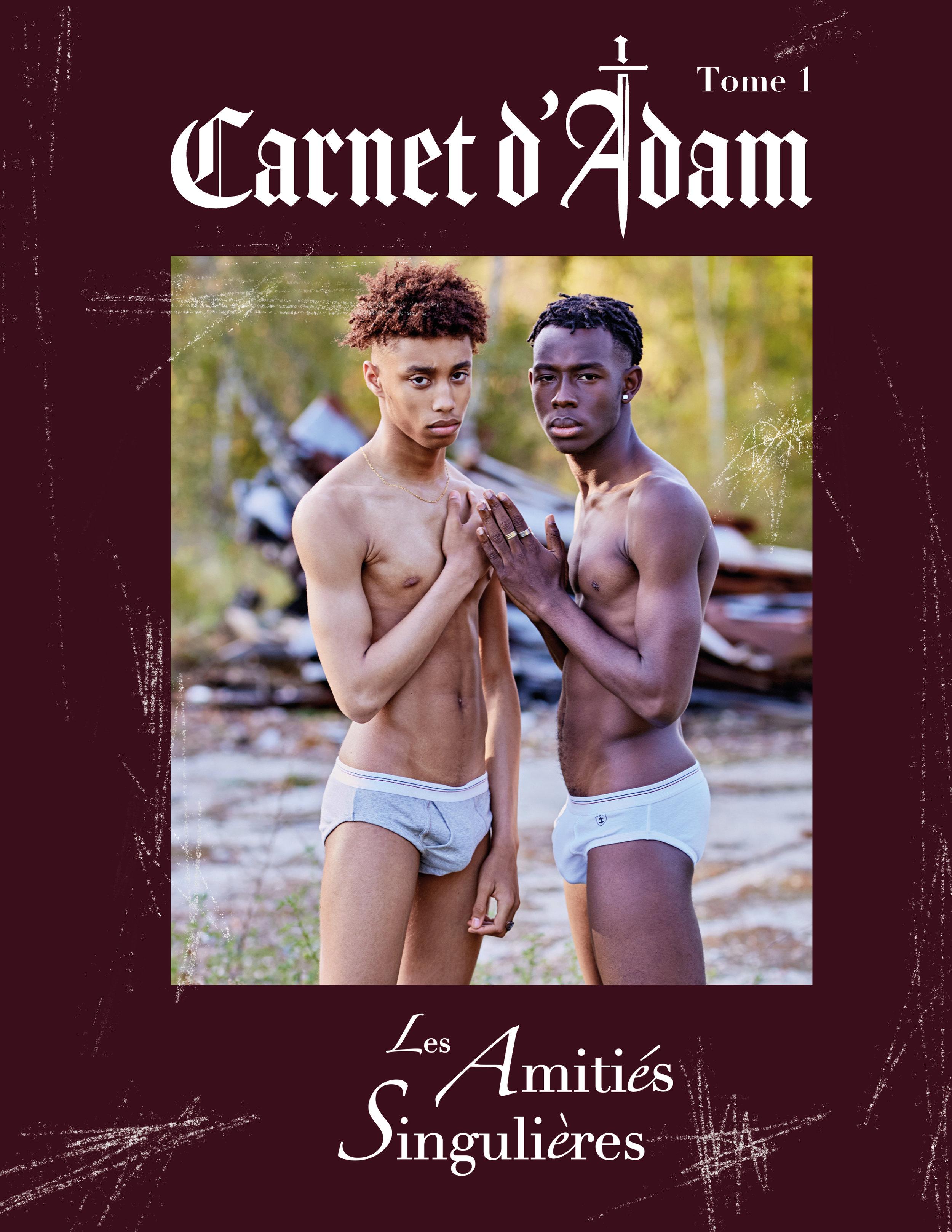 Cover_CARNET D'ADAM FANZINE - Tome 1_v2.jpg