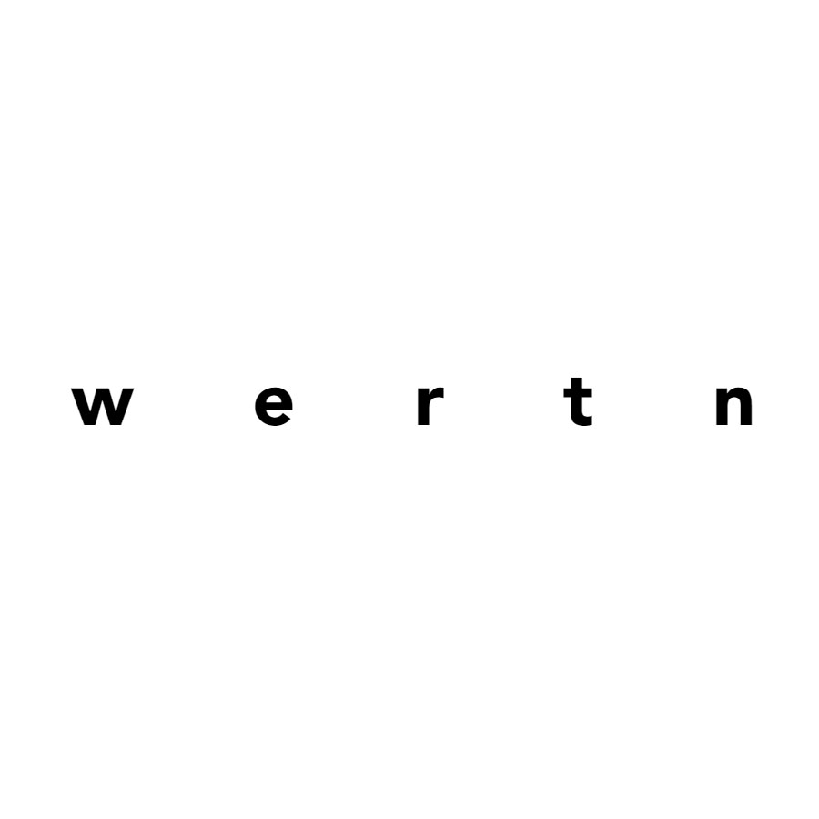 "Interview:Wertn - ""It has to be fluid…"" is something I said in this article."