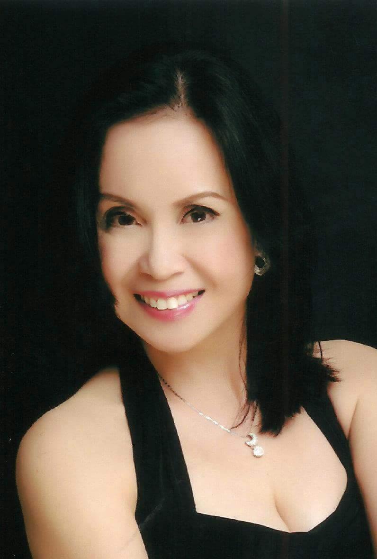 MARINETTE ALARILLA PHILIPPINES