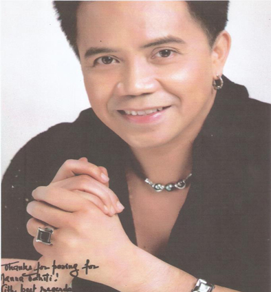 LEO LINGA  PHILIPPINES