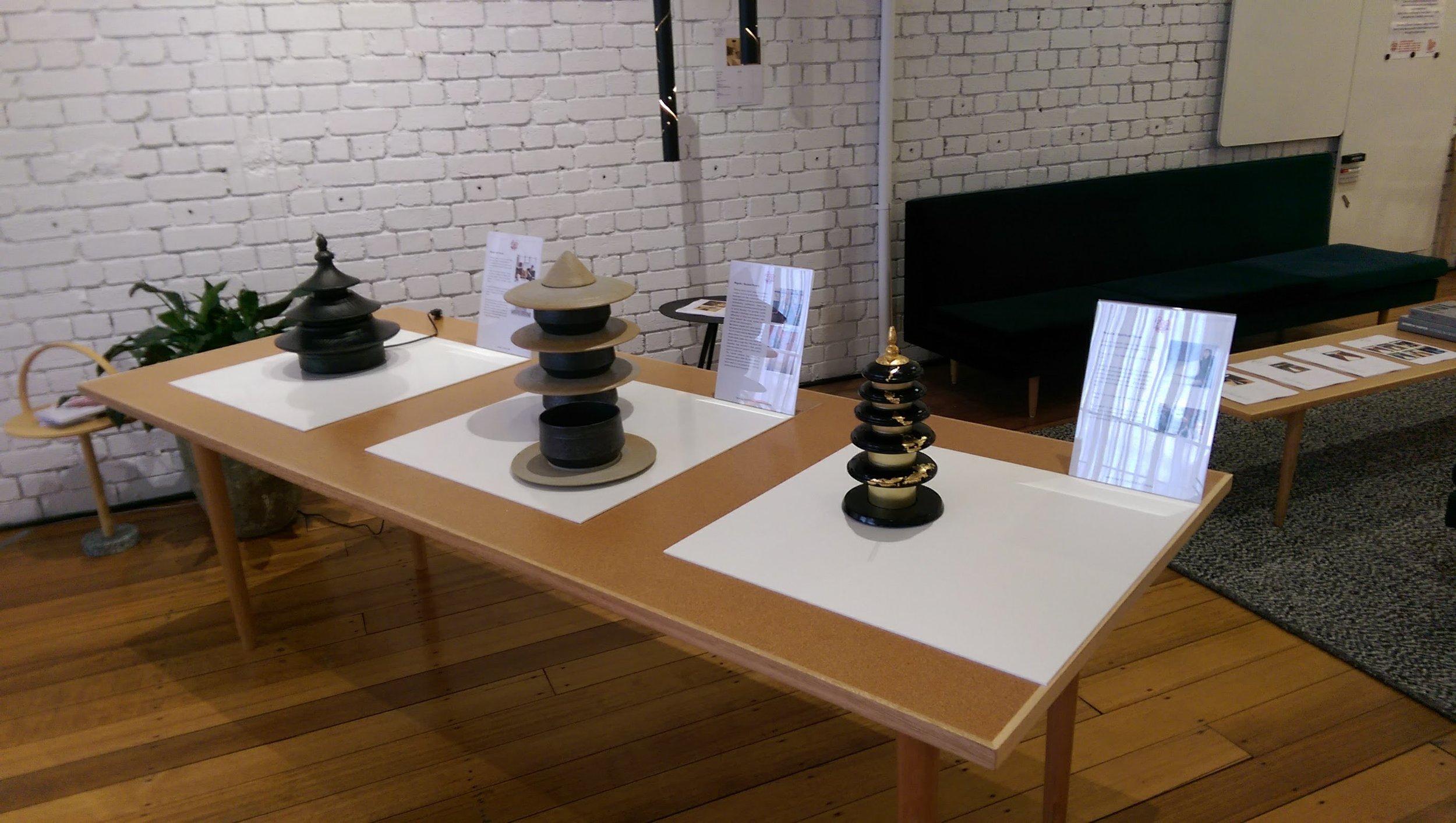 Copy of Pagoda