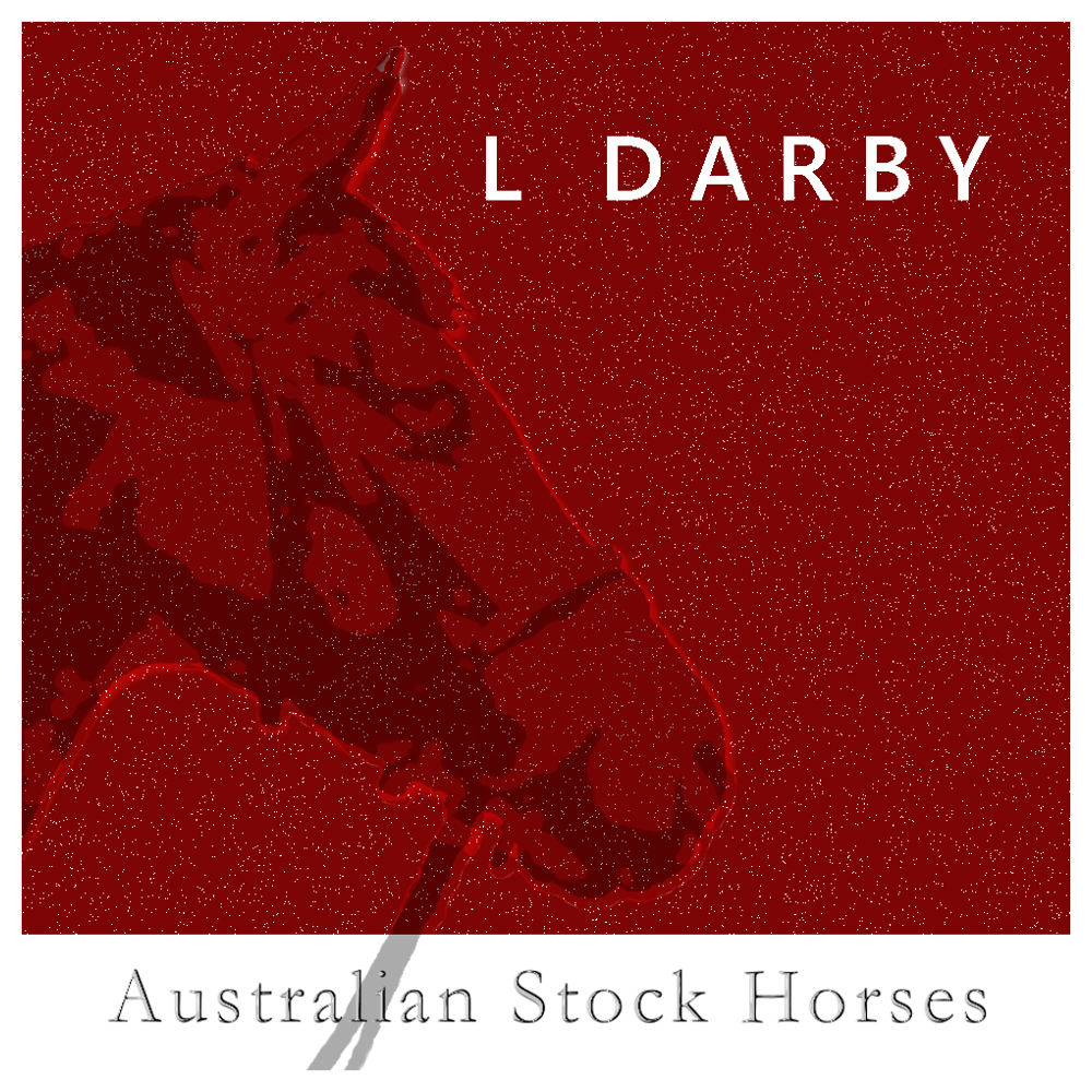 L Darby Stock Horses